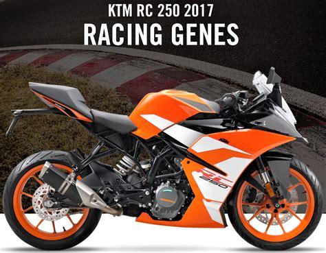 Ktm Rc 250 Image by 2017 Ktm Rc 250