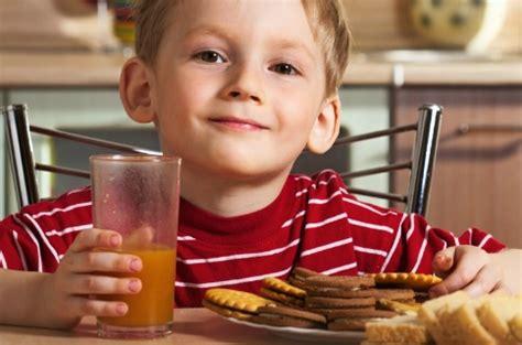 poignee cuisine le goûter pause indispensable pour nos enfants ma cuisine