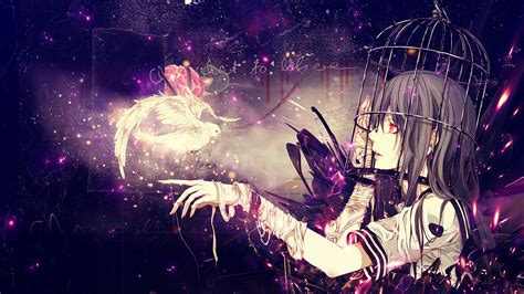 Deviantart Anime Wallpaper - profil anilex