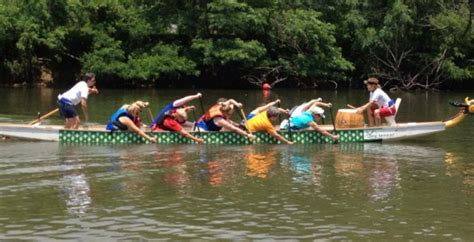 Dragon Boat Lake James by Lgbt Sports Leagues In North Carolina Offer Competition