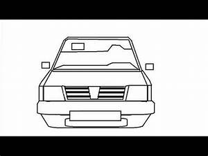 Video De Sexisme Dans Une Voiture : apprendre dessiner une voiture youtube ~ Medecine-chirurgie-esthetiques.com Avis de Voitures