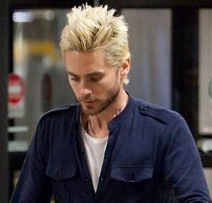 Jared Leto Hot and Sexy Hairstyles 2011 ~ Love-sepphoras