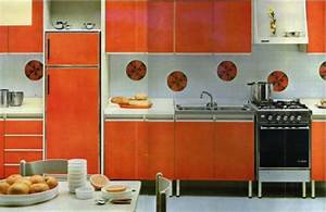 Mobili Da Cucina Anni 70 Idee Creative E Innovative