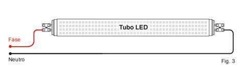 Cómo sustituir Tubos Fluorescentes por Tubos LED   Ledbox News