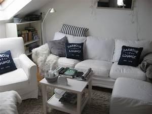 Shabby Chic Wohnzimmer : wohnzimmer 39 shabby chic mit beachfeeling 39 mein domizil zimmerschau ~ Frokenaadalensverden.com Haus und Dekorationen