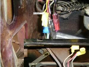 1967 Mustang Dash Wiring