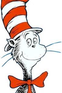 cat and the hat religion of the cat in the hat 19753
