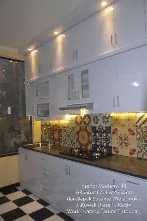 kitchen set nganjuk kitchen set murah  nganjuk harga