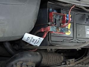 Batterie Scenic 2 : scenic batterie wird entladen welches kabel ist das seite 2 aber bei kriechstrom hauts ~ Gottalentnigeria.com Avis de Voitures