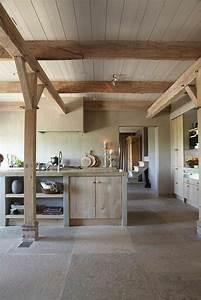 La poutre en bois dans 50 photos magnifiques cuisine for Nice deco maison avec poutre 2 la poutre en bois dans 50 photos magnifiques