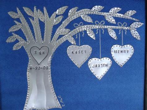 10 Year Wedding Anniversary Tin Gift Ideas Eskayalitim
