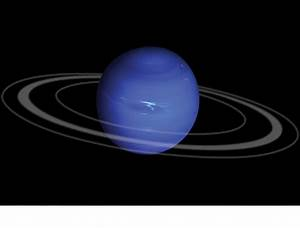 Neptune Planet Rings Logo - Pics about space