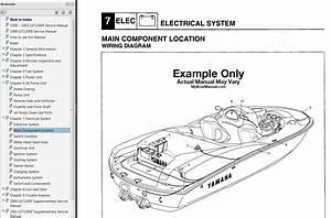 Yamaha Exciter Wiring Schematic