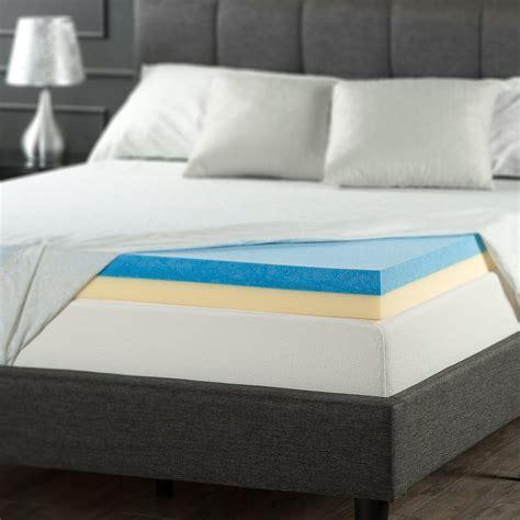 best mattress toppers 5 best cooling mattress pads toppers jan 2018