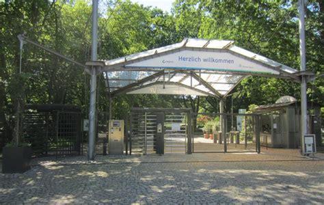 Britzer Garten  Grün Berlin Gmbh