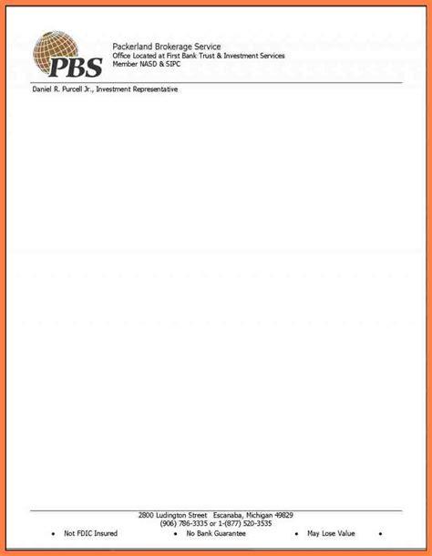 company letterhead templates word company letterhead