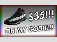 2e70e937cb08a ... UNBOXING fake yeezys from amazon!!!!! ONLY 35   YouTube