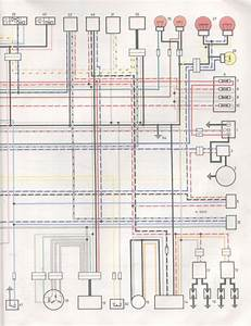 Xj Electrical Diagrams