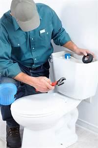 Toilet Repair Troubleshooting