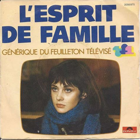 esprit de famille decoration l esprit de famille generique feuilleton televise tf 1 by vava roger sp with boncla01