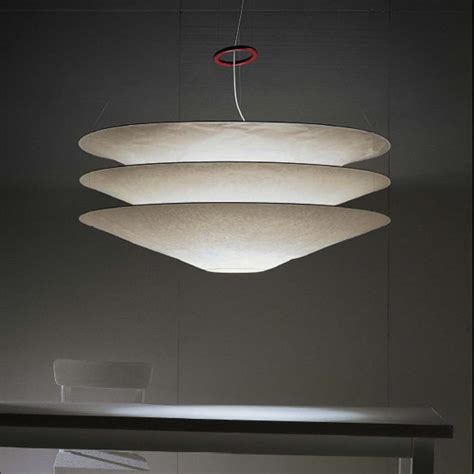 ingo maurer floatation lamp modern pendant light  ingo
