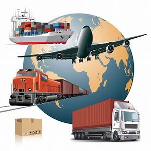 Most cost-effective method of transporting goods: Ships ...