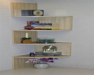 Wooden And Glass Corner Rack Furnitureteams com