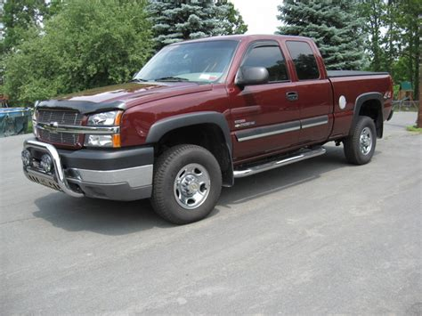 2003 Chevrolet Silverado 2500hd  User Reviews Cargurus