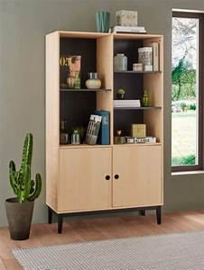Bibliothèque Design Pas Cher : meuble biblioth que 10 mod les pour vos livres joli place ~ Teatrodelosmanantiales.com Idées de Décoration