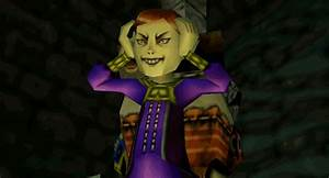 Happy Mask salesman Theory (Evil Or A God?) | Zelda Amino