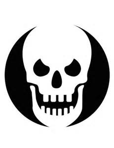 Skull Pumpkin Carving Templates Free pumpkin carving templates galore for your best jack o