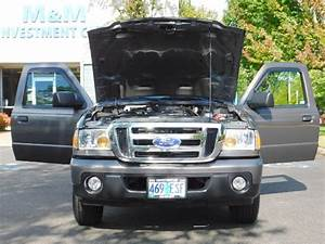 2010 Ford Ranger Xlt Super Cab    4cyl    5  1