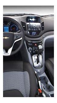 Chevrolet Orlando Show Car Interior Wallpaper | HD Car ...
