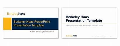 Templates Powerpoint Brand Template Berkeley Haas Toolkit