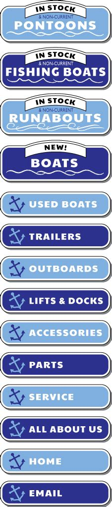 Used Boat Parts Mi by American Anchor Inc New And Used Boats Sales Service