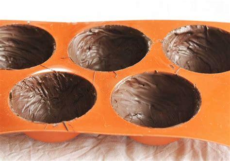 comment cuisiner des coques dômes chocolat caramel sans gluten