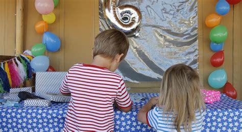 kindergeburtstag zuhause feiern ideen kindergeburtstag feiern ideen lavendelblog