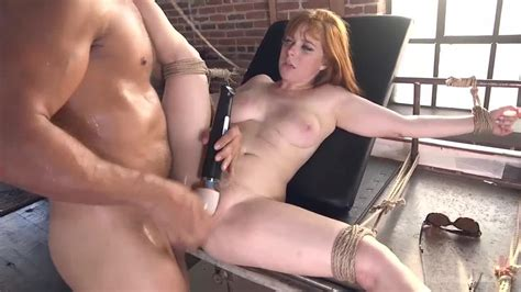 Sex And Submission Naughty Babe Penny Pax Gets Restrained
