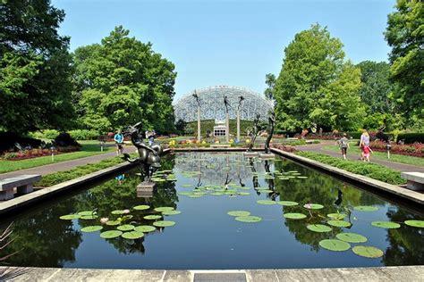 missouri botanical garden you can get free admission to the missouri botanical