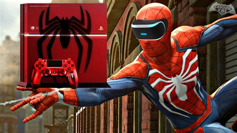 Nice Wallpapers Spider Man 1920x1080px Spider Man Ps4 Vr