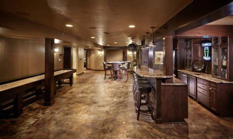flooring   damp basement  options installation