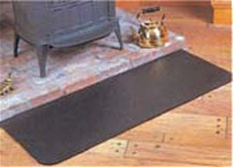 wood stove floor protector meze blog