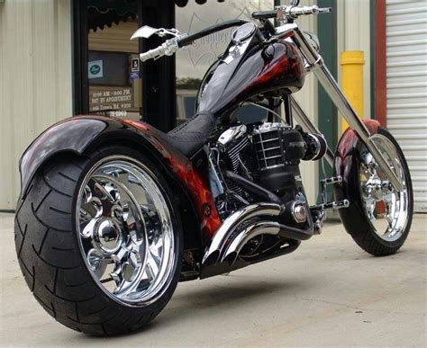 302 Best Images About Bobbers N Choppers On Pinterest