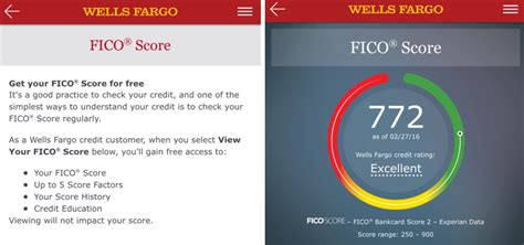 Wells Fargo Now Offers Credit Cardholders A Free Fico