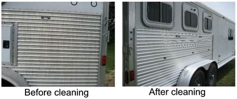 Cleaning Aluminum Boat Trailers by Aluminum Cleaner Aluminum Trailer Cleaner And Aluminum