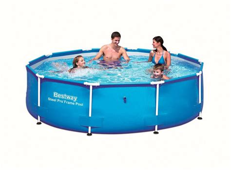 bestway pool abbauen swimmingpool gartenpool kaufen otto