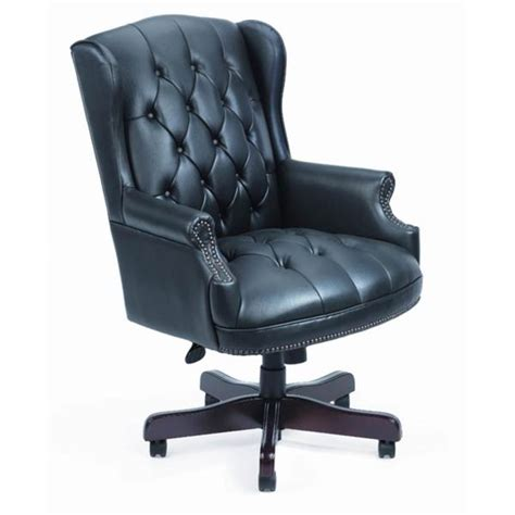 navy blue desk chair blue leather armchair blue leather accent chair back a