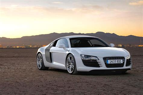 2012 Audi R8 V8 by Top Gear 2012 Audi R8 Coupe