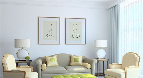 Art & Wall Décor - The Great Frame Up