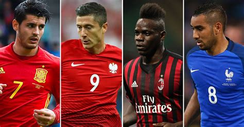 Transfer news live as Manchester United, Liverpool ...